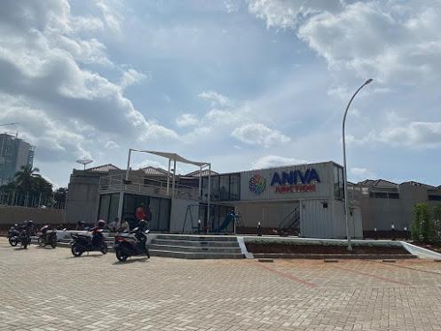 Launching Ruko Aniva Junction Gading Serpong 2