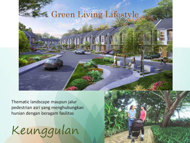 Launching Ruko Sapphire Summarecon Emerald Karawang 1