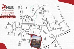 Ruko YC Hub BSD City 2