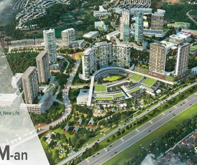 Summarecon Bogor Launching Perdana, Rumah Harga Mulai 1,3 M