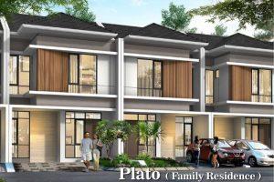 Type Rumah Academia Pavilion Residence 1