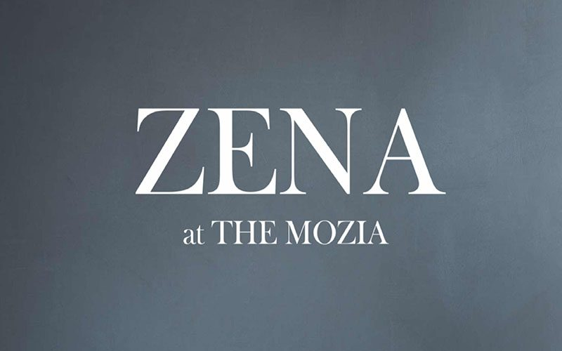 Zena 1 At The Mozia Bsd