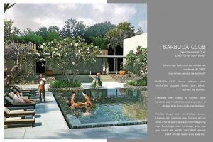 galeri 2 Whelford, Rumah 3 lantai Siap Huni di BSD, Diskon sampai 15%, KPR DP 0%