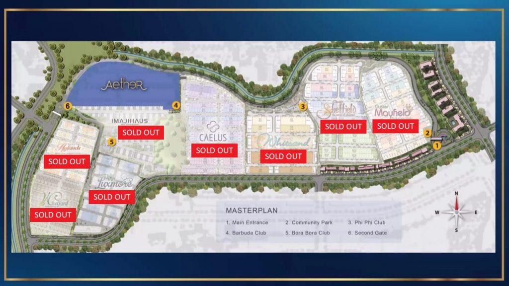 Greenwich Masterplan