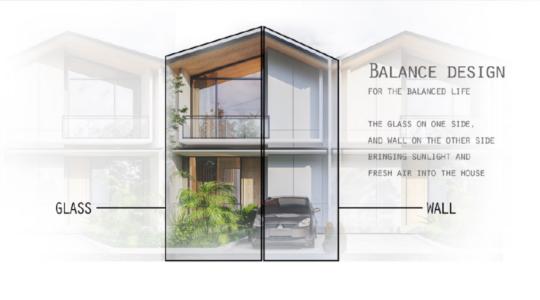 Balance Design