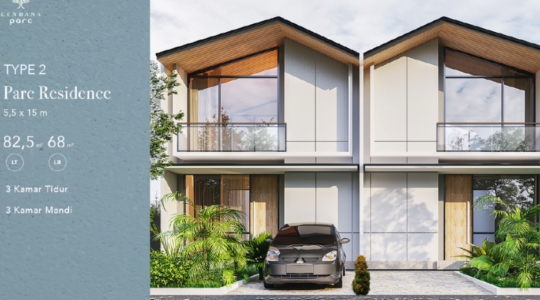 Type 2 - Parc Residence
